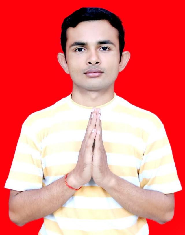 Govind Tiwari1